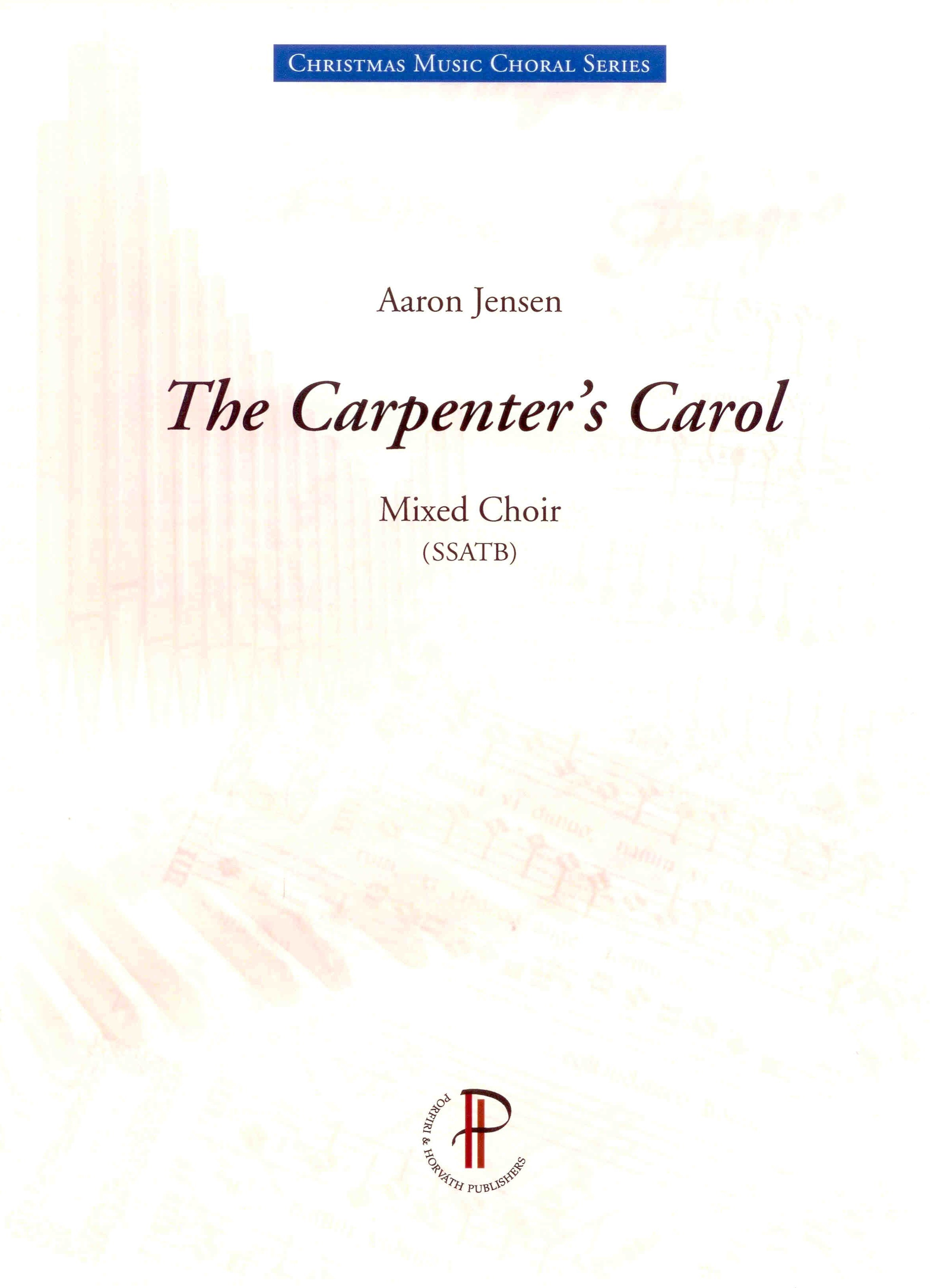The Carpenter´s Carol